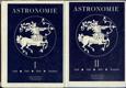 Astronomie I - II