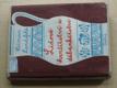 Lidové hrnčířství a džbánkařství (1950)