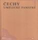 Čechy - umělecké památky