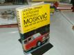 Údržba, opravy a seřizování automobilů Moskvič