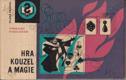 Hra kouzel a magie (Edivce Jak, svazek 64)