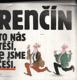 Renčín - To nás těší, že jsme Češi