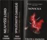 Trilogie o černém mágovi 1-3