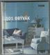 101 Obývák - Barvy, styly, zařízení
