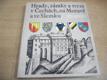 Hrady, zámky a tvrze v Čechách, na Moravě a ve