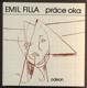 FILLA; EMIL: PRÁCE OKA. - 1982. - 10204254345