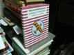Knihy fretek - Fretky ve vzduchu