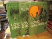 Lovci orchidejí 3sv.