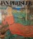 Jan Preisler - Kresby Petr Wittlich