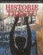 Historie trestu - Justiční tresty od dávných dob po součastnost
