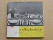U pěkného stolu (1960)