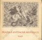 Pražská květnová revoluce 1945 (K prvnímu výročí slavného povstání pražského lidu ve dnech 5. - 9. května 1945. Sorník statí o pražském povstání a jeho ohlasu)