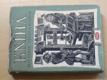 Kniha - Její vznik, vývoj a rozbor (1949)