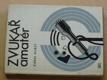 Zvukař amatér  (1978)