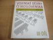 Vojenské dějiny Československa III.díl od roku 1918 do roku 1939