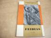 Feidias ed. Portréty