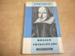 William Shakespeare ed. Portréty
