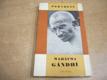 Mahátma Gándhí ed. Portréty