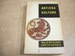 Antická kultura Malá moderní encykloped