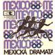 Červinka, O., Pacina, V.: Mexická dramata
