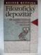 Filozofický depozitář 50 nejdůležitějších filozofických myšlenek