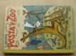Pošta v ZOO (SNDK 1963, 1. vydání)
