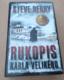 Steve Berry: Rukopis Karla Velikého