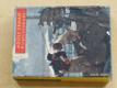 Piráti svobody (1935) obálka Burian
