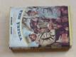 Veliká hra (Sfinx 1936) obálka Burian