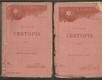 Cestopis I-II