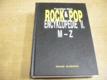 Rock & Pop encyklopedie II. M-Z