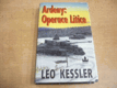 Ardeny: Operace Lítice. Z historie pluku SS Wotan