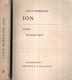 Ion I. - II.