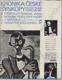 Kronika české synkopy 2 (Půlstoletí českého jazzu a moderní populární hudby v obrazech a svědectví současníků (1939-1961))