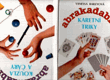 Abrakadabra - Karetní triky a Kouzla a čáry