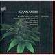 Cannabible - černá