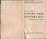 Záhada lodi Eastern Bay od Rufus (Frederick) King