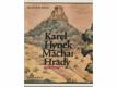 Karel Hynek Mácha - hrady spatřené