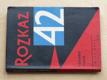 Rozkaz 42 (1960)