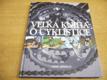 Velká kniha o cyklistice