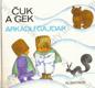 Čuk a Gek (ilustrace Olga Pavalová)