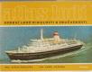 Atlas lodí- osobní lodě minulosti a současnosti