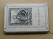 Kniha Josefova (1941) císař Josef II.