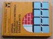 Úprava vnějších a vnitřních povrchů staveb a bytů (1982)