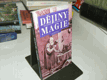 Dějiny magie