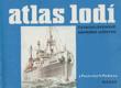 Atlas lodí - Československé námořní loďstvo - Jaroslav Pacovský, Vladimír Podlena