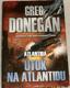 Atlantida: Útok na Atlantidu
