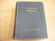 Technická příručka. Výpočty a konstrukce