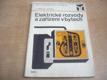 Elektrické rozvody a zařízení v bytech (1982
