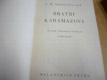 Bratři Karamazovi. Román o dvaná